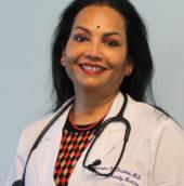 Jeevana Krishna, M.D.